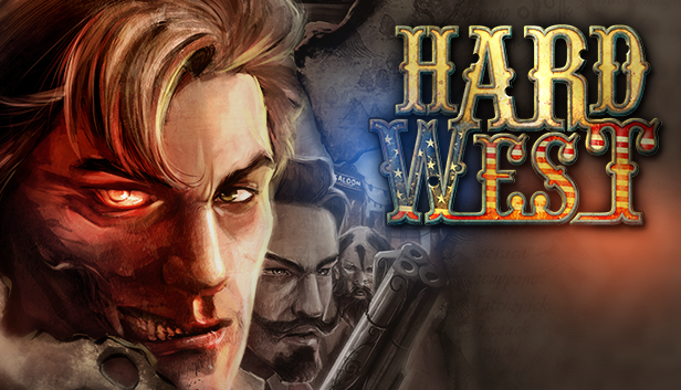 Hard west min cover
