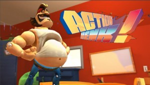 Action-Henk