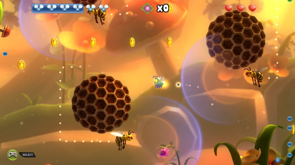 Beautiful-2D-Platformer-Shiny-The-Firefly-Lands-on-Steam-for-Linux-with-a-25-Discount-442628-2