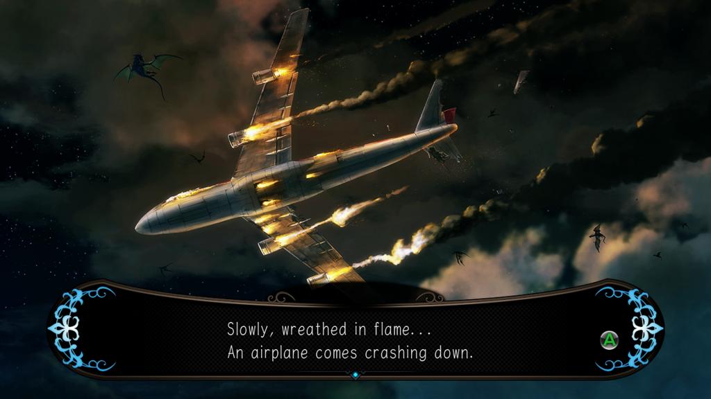 Stranger of Sword City: White Palace screenshot 2