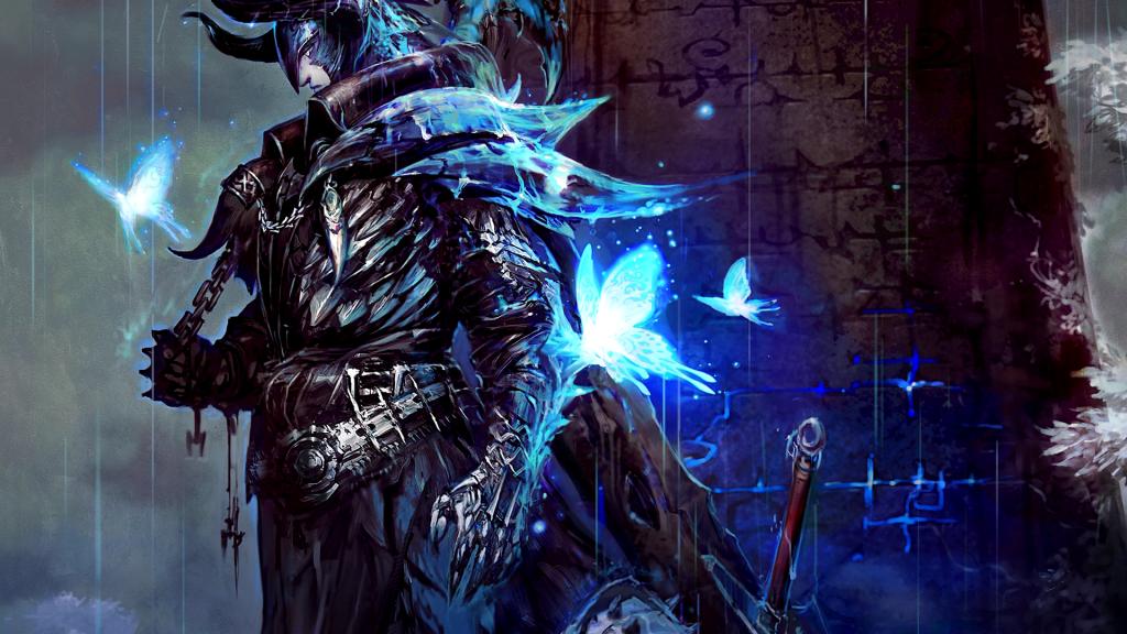 Stranger of Sword City: White Palace Screenshot 5