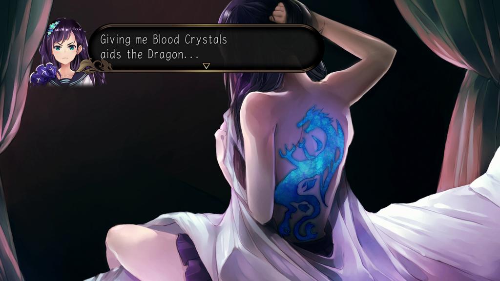Stranger of Sword City: White Palace Screenshot 4