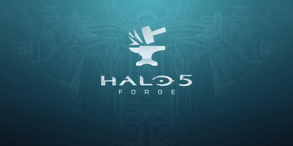 Halo 5 Forge Horizontal
