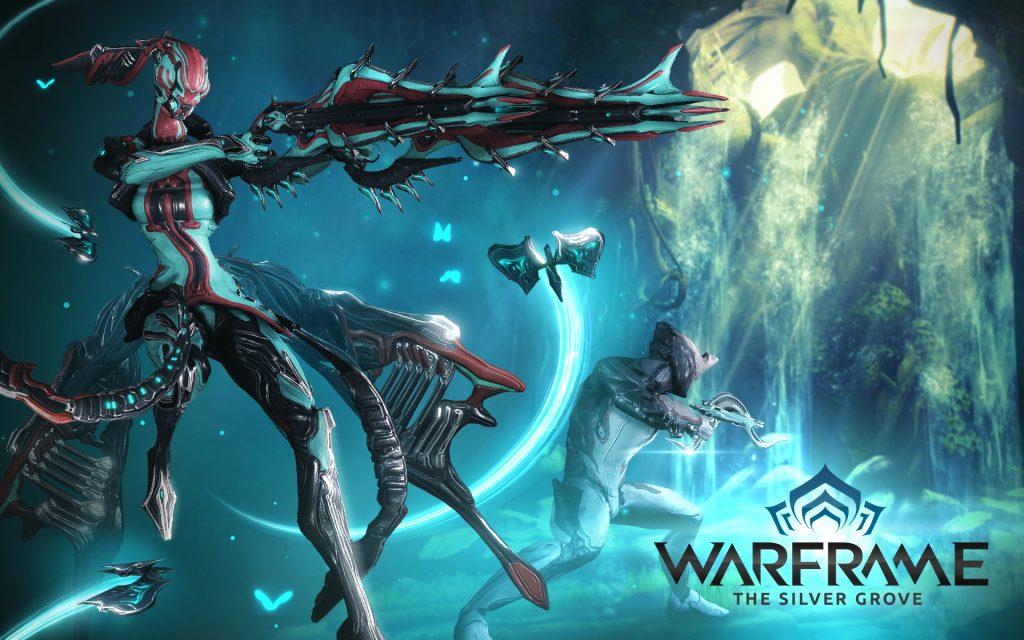 warframe_the_silver_grove_key_art