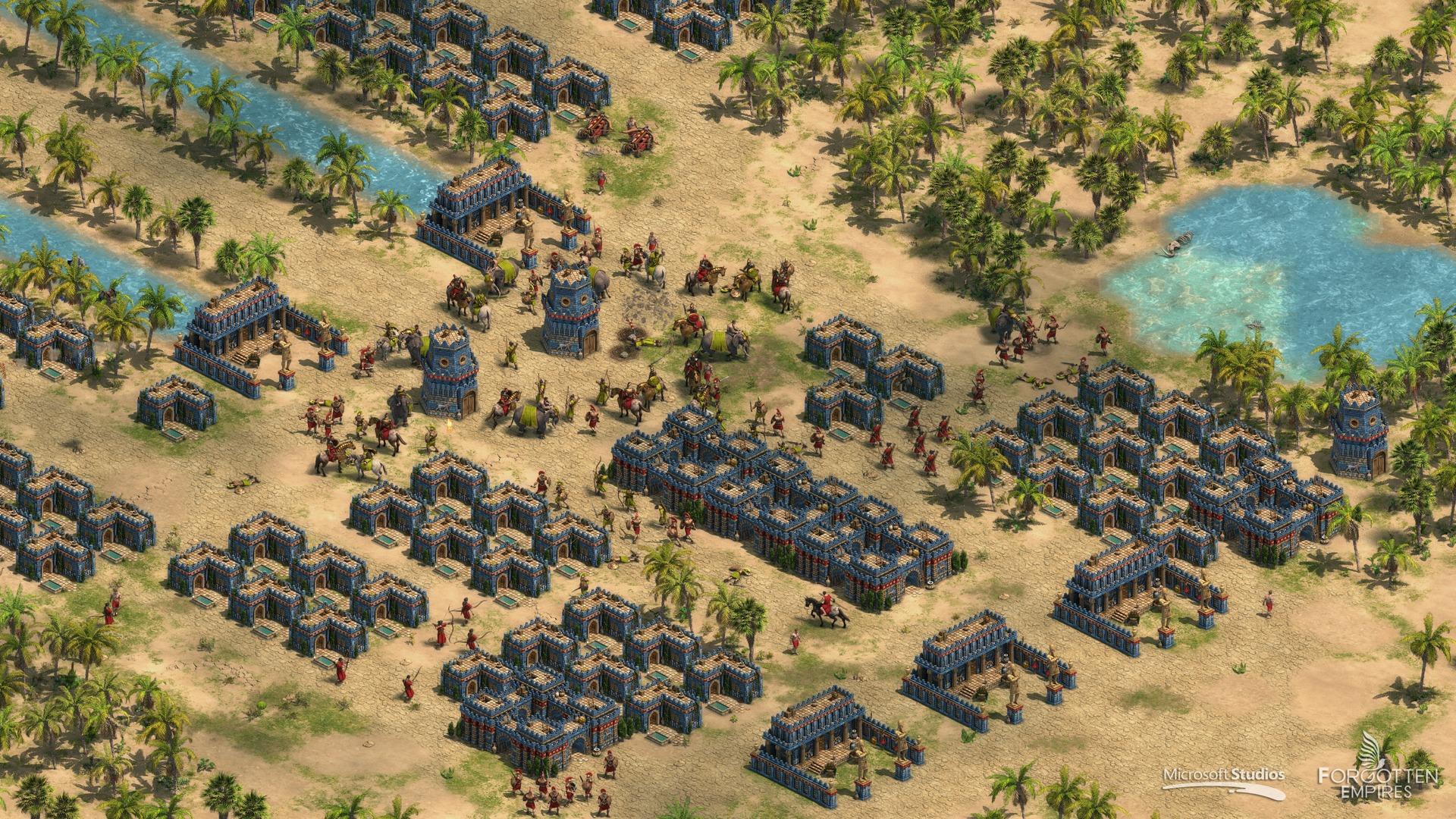 Télécharger Age of Empires II GRATUIT gratuitement