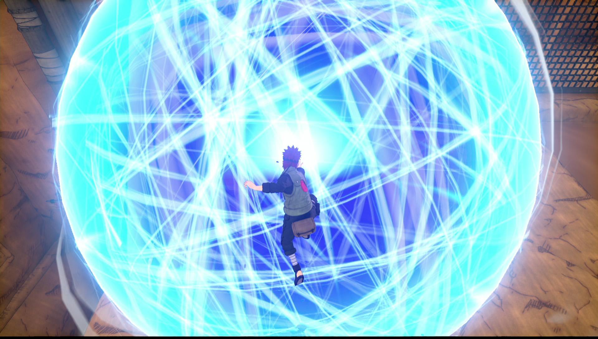 Naruto To Boruto: Shinobi Striker PS4 Open Beta Feb  23-25