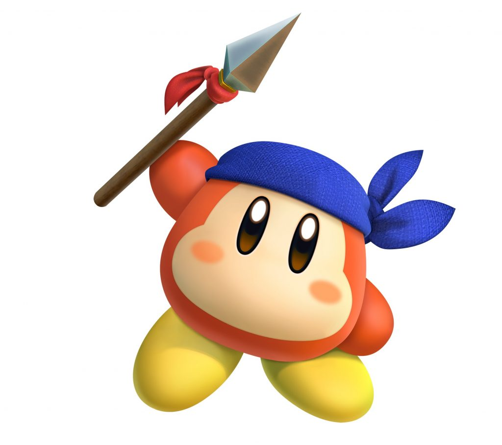 Kirby Star Allies Plethora of Screenshots & Artwork from ... Halo Video Game Clipart