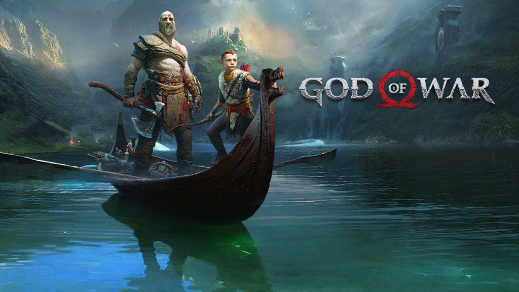 God Of War Review – The Hidden Levels
